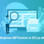wordpress amp kurulum